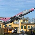 MiG 21 Rose