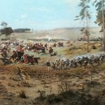 Photo of Panorama of Raclawice Battle