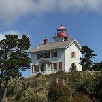 Φωτογραφία: Yaquina Bay Lighthouse