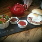Baker's Tearoom