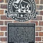 Billede af Buffalo Soldiers National Museum