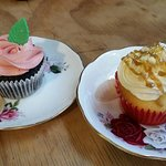 Photo of Cup and Cake