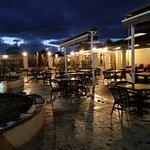 The Garden Mediterranean Restaurant