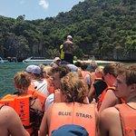 Photo de Blue Stars Kayaking