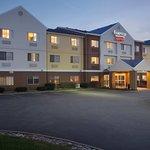 Fairfield Inn & Suites Mansfield Ontario