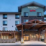 TownePlace Suites Slidell
