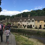 the most picturesque village in England
