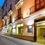 Hotel Boutique Parraga Siete