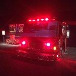 Fire truck emulator