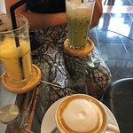 Φωτογραφία: Snooze Coffee House