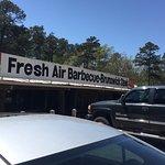 Fresh Air Bar-B-Que resmi