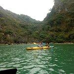 Cat Ba Green Trail Travel – fénykép