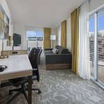 SpringHill Suites New Orleans Downtown/Convention Center