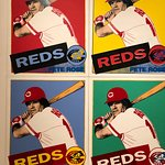 Andy Warhol's pete Rose