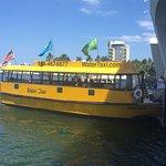 Foto de Water Taxi