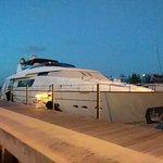 boat at gtyc
