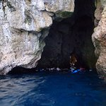 Photo of Blue Cave