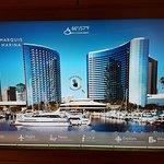 Marriott Hotel @ The Marina