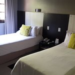 Foto Hotel  Portezuelo
