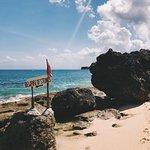 Foto de Bingin Beach