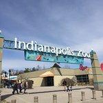 Photo of Indianapolis Zoo