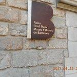 Photo of Museu d'Historia de Barcelona - MUHBA