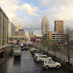 路易斯维尔市中心春季山丘套房酒店照片