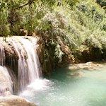 Kuang Xi Waterfall, Luang Prabang