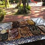 Foto de Espacio Verde Resort