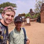 Photo of Smile Bagan Travels