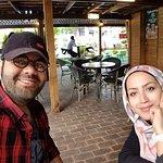 صورة فوتوغرافية لـ Wooden Road Food Court