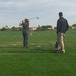 Photo de Palm Valley Golf Club