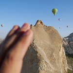 Anatolian Balloons resmi