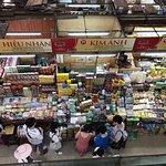Han Market – fénykép