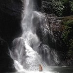 Photo of Gitgit Waterfall
