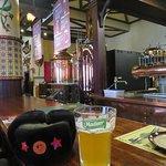 Beer at Madieer