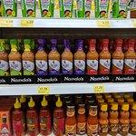 nando's sauce