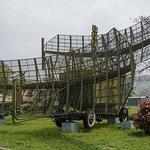 Foto de Vietnamese Air Force Museum