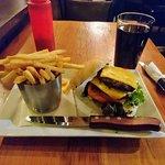 Foto de Mountain Restaurant