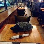 Foto di Mountain Restaurant