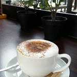 Photo of Coffee Time