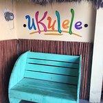 Ukuleleの写真