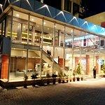 The Citi Residenci Hotel-bild