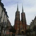 Foto de Cathedral of St. John the Baptist