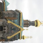 Russische Orthodoxe Kirche der Hl. Maria Magdalena Foto