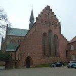 Loegumkloster Kirke