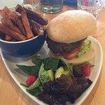 Foto de Glen Rowan Cafe