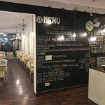 Coffee n cake shop