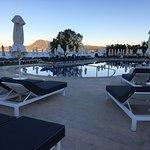 Kiani Beach Resort Family All Inclusive – fénykép