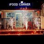 Fastfood Corner